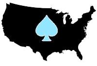 Poker states